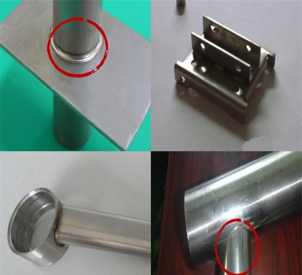 Fiber Transmission Laser Welding Machine