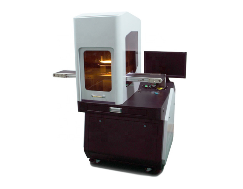 Talking about the common faults and measures of laser marking machine