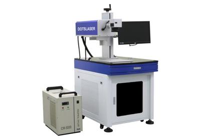 DOTSLASER  UV laser  support the  KN95 process