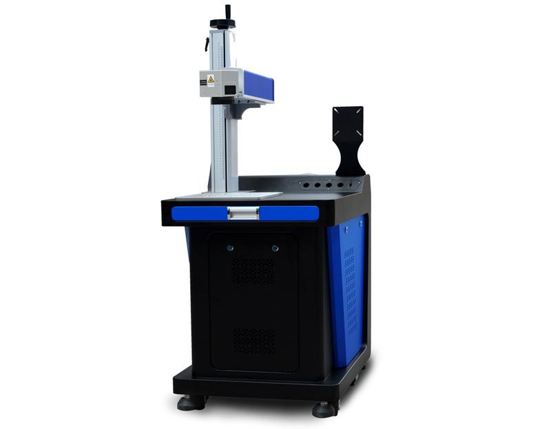 Desktop Fiber Laser Marking Machines
