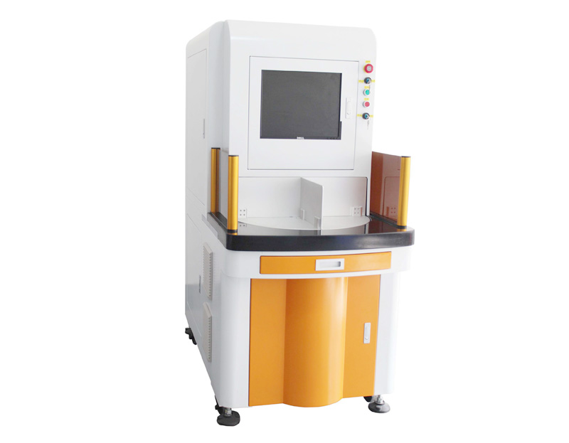 DOTSLASER-UV lasers and their applications in laser processing